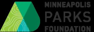 Minneapolis Parks Foundation logo
