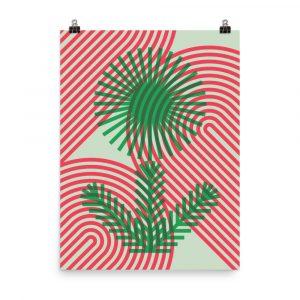 Biome – poster by Matt Erickson